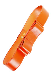 Shoptiques Product: Wide Bow Belt