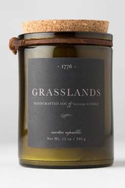 Nectar Republic 1776 Grasslands Candle - Product Mini Image