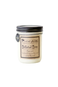Shoptiques Product: Buttered Rum Candle