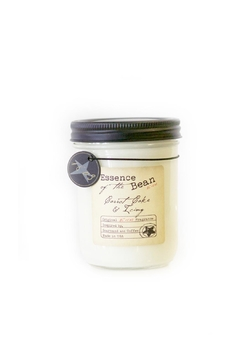 Shoptiques Product: Carrot Cake Candle