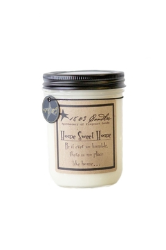 Shoptiques Product: Home Sweet Home Candle