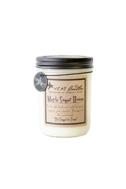 1803 Candles Maple Sugar House Candle - Product Mini Image