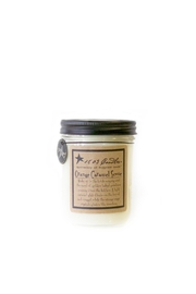1803 Candles Orange Caramel Scone Candle - Product Mini Image