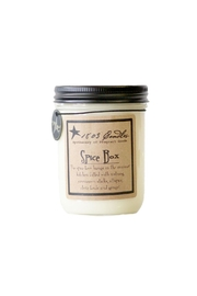 1803 Candles Spice Box Candle - Product Mini Image