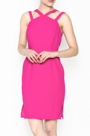 19 Cooper Open Back Dress - Product Mini Image