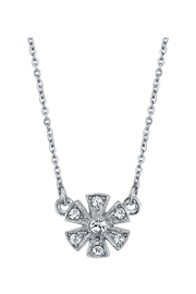 1928 Jewelry Flower Necklace - Product Mini Image