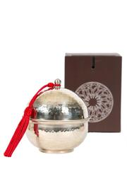 Whistle Petite Dome Candle - Front full body