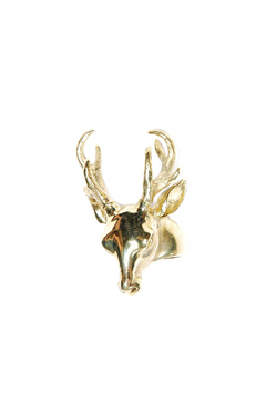 Shoptiques Product: Deer Ring