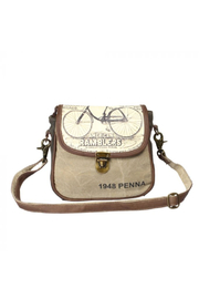 Myra bag  1948 Penna Crossbody - Product Mini Image