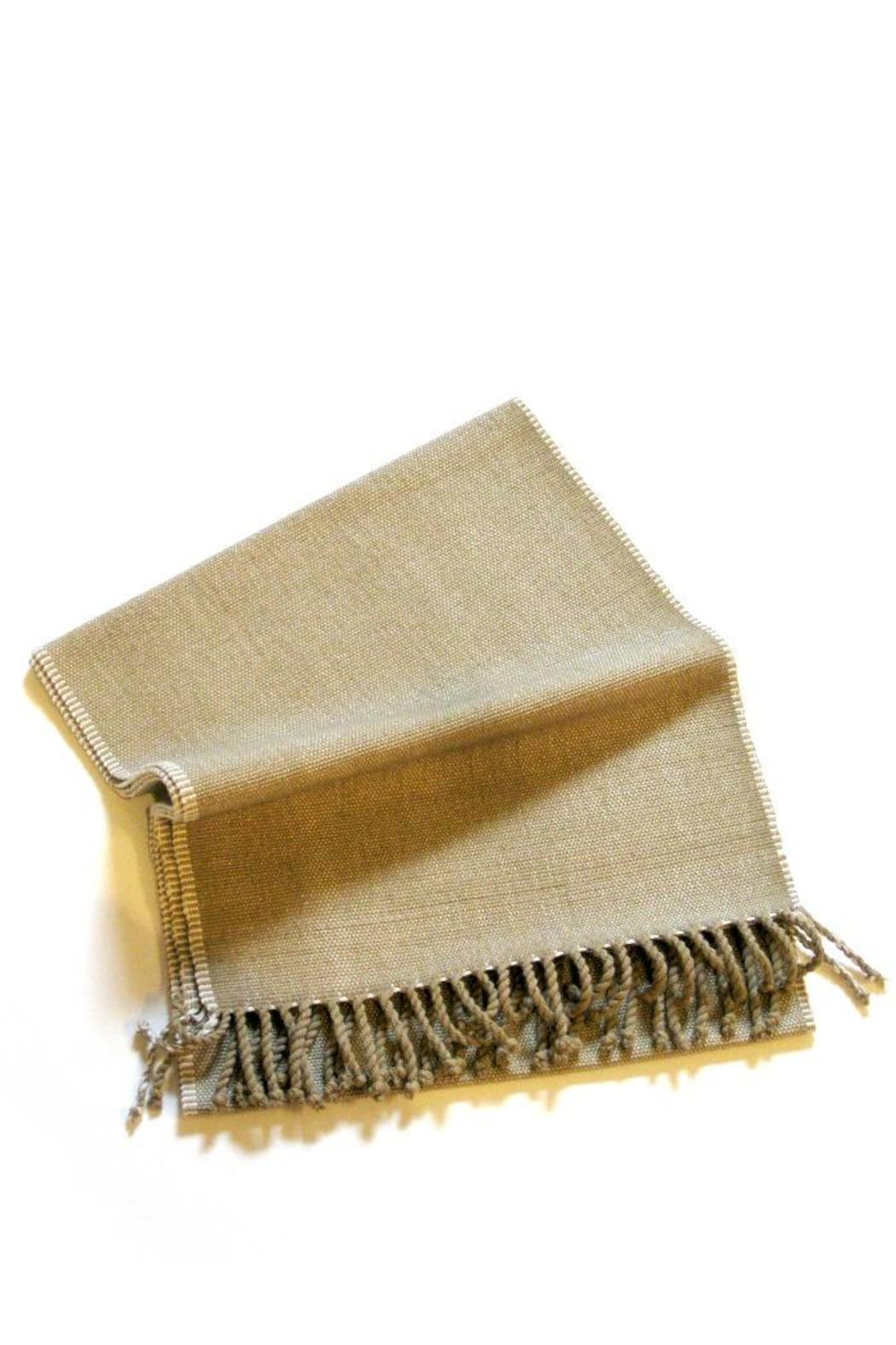 Diseño  Cotton Table Runners - Front Cropped Image