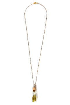 Peter & June Moss Necklace - Product List Image