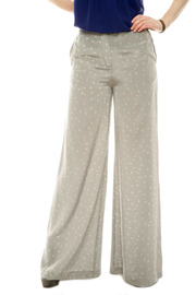 Shoptiques Product: Silk Palazzo Pant