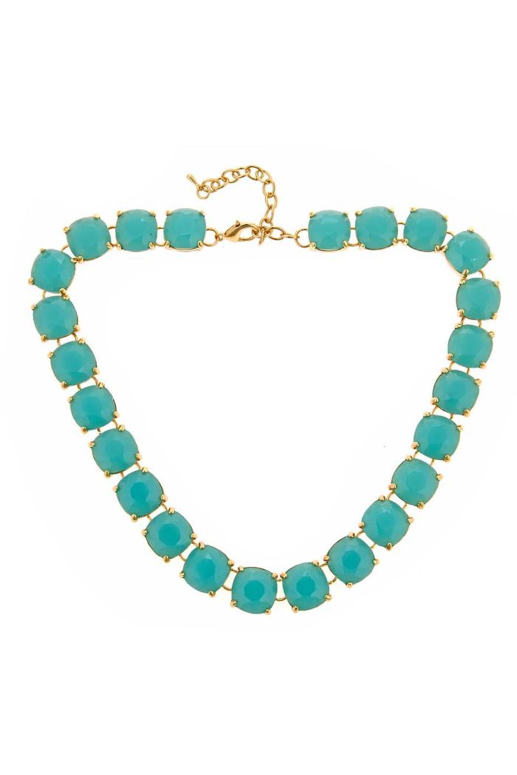Fornash Charlotte Necklace - Front Cropped Image