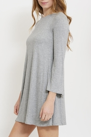 1 Funky Gray Swing Dress - Other