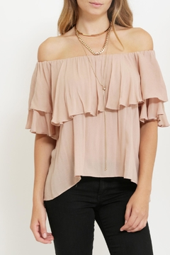 1 Funky Off Shoulder Top - Product List Image