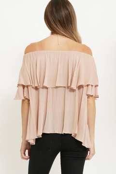 1 Funky Off Shoulder Top - Alternate List Image