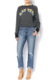 Dear John Jesse Jeans - Front full body