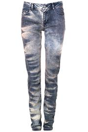 NTS Strechy Skinny Jeans - Front cropped