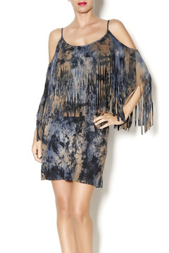 Shoptiques Product: Maxine Fringe Dress