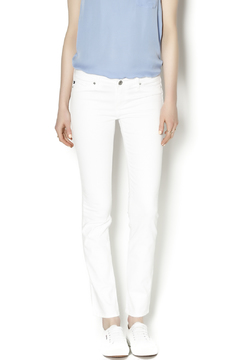 Adriano Goldschmied Sateen Stilt Jeans - Product List Image
