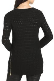 BCBGeneration Knit Sweater - Front full body