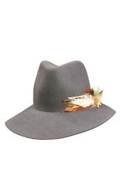 Shoptiques Product: Johanna Hat - Front cropped