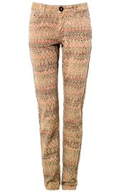 NTS Multicolor Pant - Front cropped