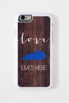 Shoptiques Product: Kentucky Iphone 6