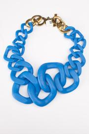 Shoptiques Product: Link Statement Necklace