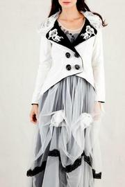 NATAYA Victorian Formal Jacket - Product Mini Image