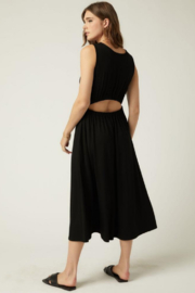 Fifteen Twenty 1F14060 - Open Back Dress - Side cropped