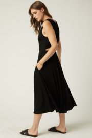 Fifteen Twenty 1F14060 - Open Back Dress - Front full body
