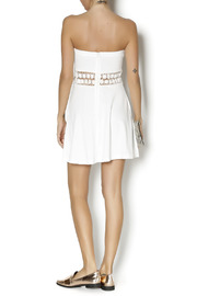 Shoptiques Product: Strapless Emily Dress - Side cropped