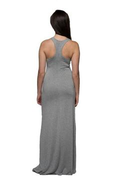 Shoptiques Product: Relaxed Racerback Maxi