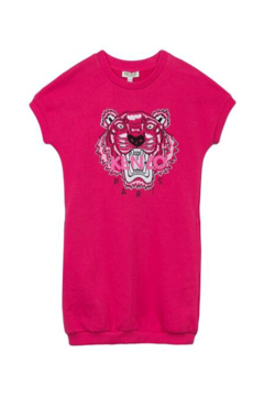 Shoptiques Product: 2-6Y Tiger Dress
