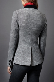 Smythe 2 Button Blazer - Front full body