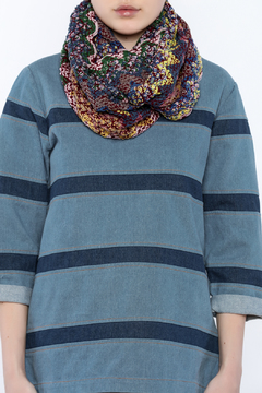 Shoptiques Product: Loopy Knit Scarf
