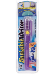 Toysmith 2-in-1 Invisible Writer - Product Mini Image