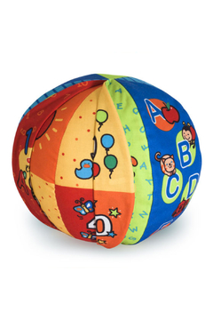 Melissa and Doug 2 in 1 Talking Ball - Alternate List Image
