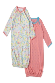 Nautica 2 Newborn Gowns - Front cropped
