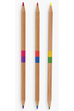 Ooly 2 of a Kind Colored Pencils - Alternate List Image