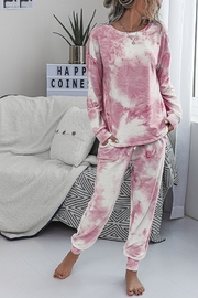 Lyn -Maree's 2 Piece Comfy Loungewear - Product Mini Image
