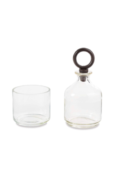 MudPie 2 Piece Decanter Set - Product List Image