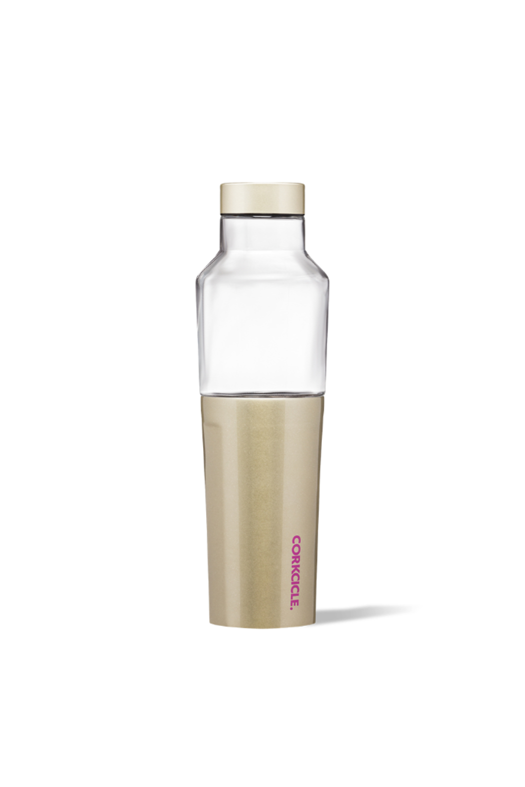 Corkcicle 20 OZ HYBRID CANTEEN-GLAMPAGNE - Main Image
