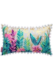 "Lilly Pulitzer  20""x12"" Decorative Pillow - Product Mini Image"