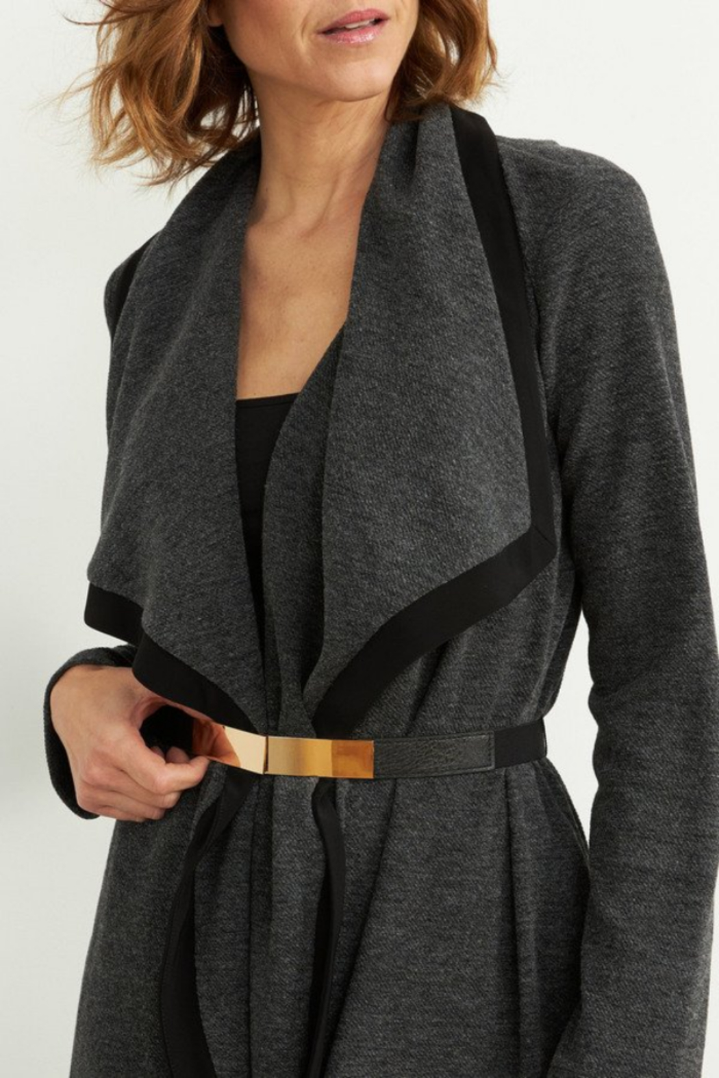 Joseph Ribkoff 203628 - Cover Up - Side Cropped Image