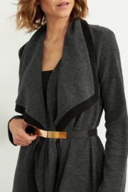 Joseph Ribkoff 203628 - Cover Up - Side cropped