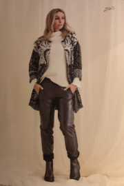Skovhuus 2060 - Cardigan - Front cropped
