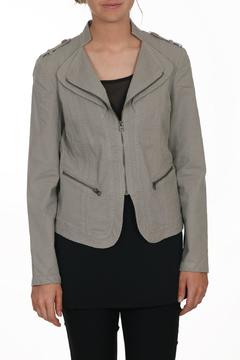 209 West Taupe Jacket - Product List Image