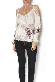 Free People Adelia Boho Blouse - Front cropped